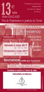bessenay 2019